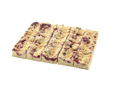 Sandwino berry tray cake 20x85g