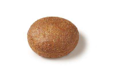 Wheat Brioche Burger Bun, 85g