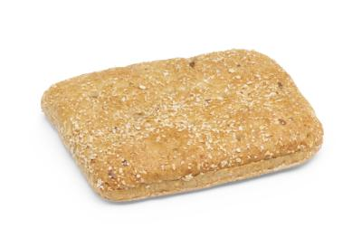 Vaasan Oat-Flax Portion bread 45x85g