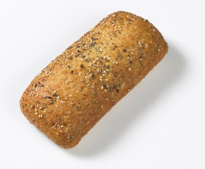 Multigrain Ciabatta - 3x7 - Sliced