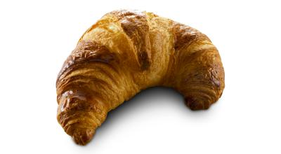 All Butter Croissant (Curved)