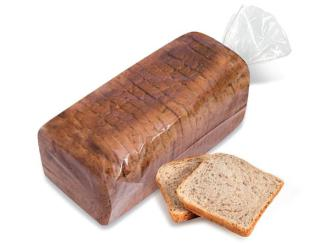 Sandwich Dark (Malted) Bread with Grains 800g