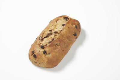 Raisin Nut Loaf